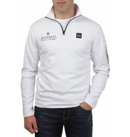 La Martina La Martina ® Sweatshirt Maserati Polo Tour