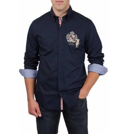van Santen & van Santen van Santen ® Hemd  Polomasters