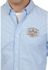 van Santen & van Santen ® Hemd  Polomasters nr. 3