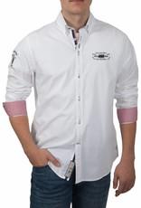 van Santen & van Santen ® Hemd  Badge Polo Masters