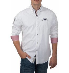 van Santen & van Santen van Santen ® Hemd Polo Masters