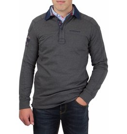 van Santen & van Santen van Santen ® Sweatshirt Polo Masters