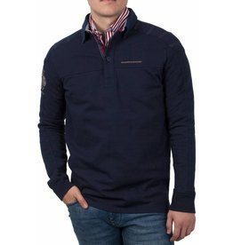 van Santen & van Santen van Santen ® Sweatshirt Polo Masters