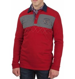 van Santen & van Santen van Santen ® Sweatshirt Buenos Aires