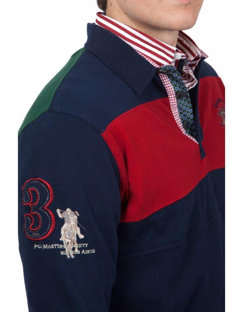van Santen & van Santen ® Sweatshirt Buenos Aires