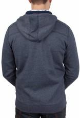 NZA - New Zealand Auckland ® Hooded Strickjacke