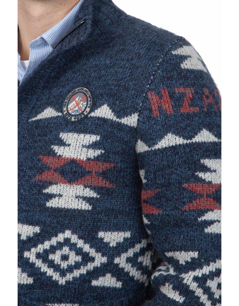 NZA - New Zealand Auckland ® Strickjacke Knit