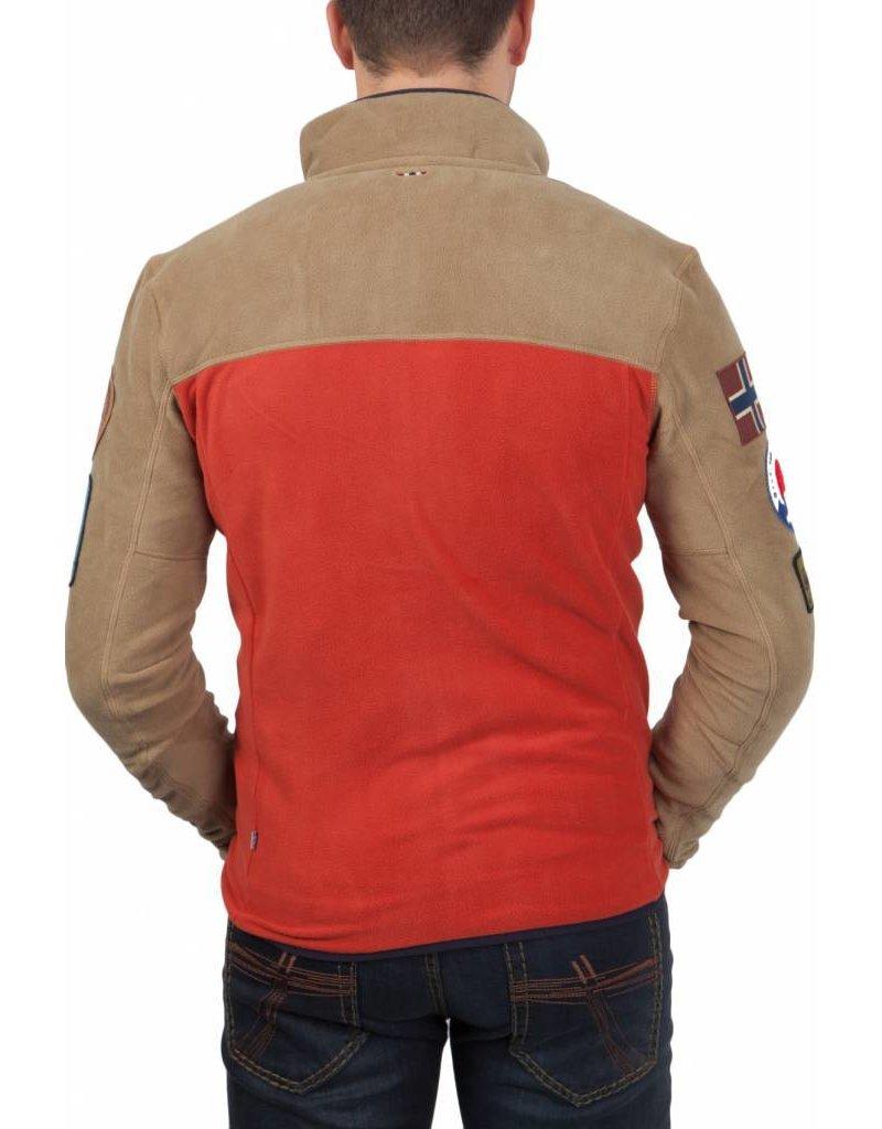 Napapijri ® Fleece Strickjacke