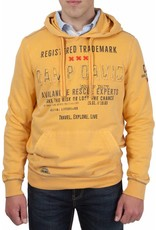 Camp David Hoodie Sweatshirt Alpine Lifeguard