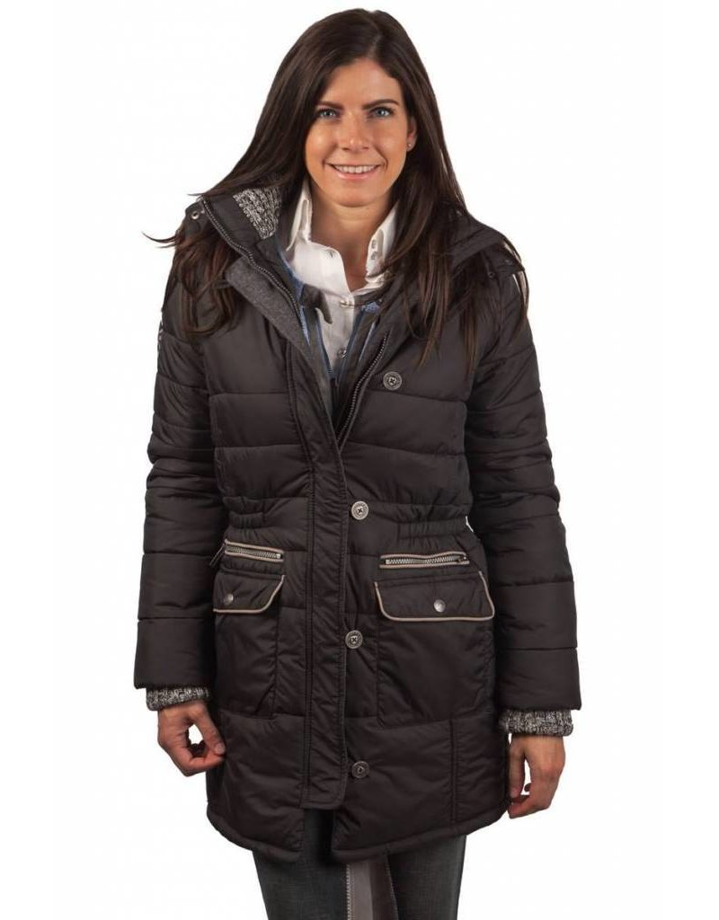 L'Argentina ® Coat Poloteam