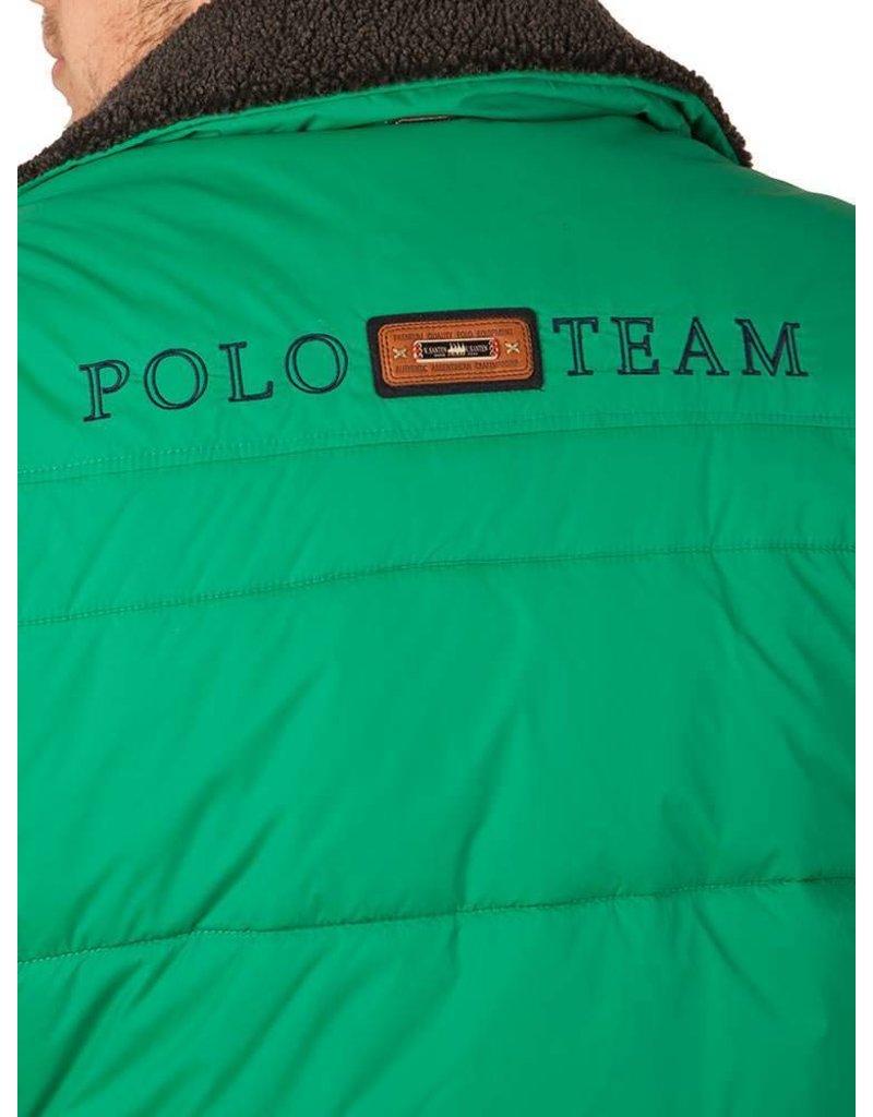 van Santen & van Santen ® Jacke VSP Polotour