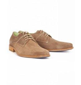 Berkelmans Schuhe Suede