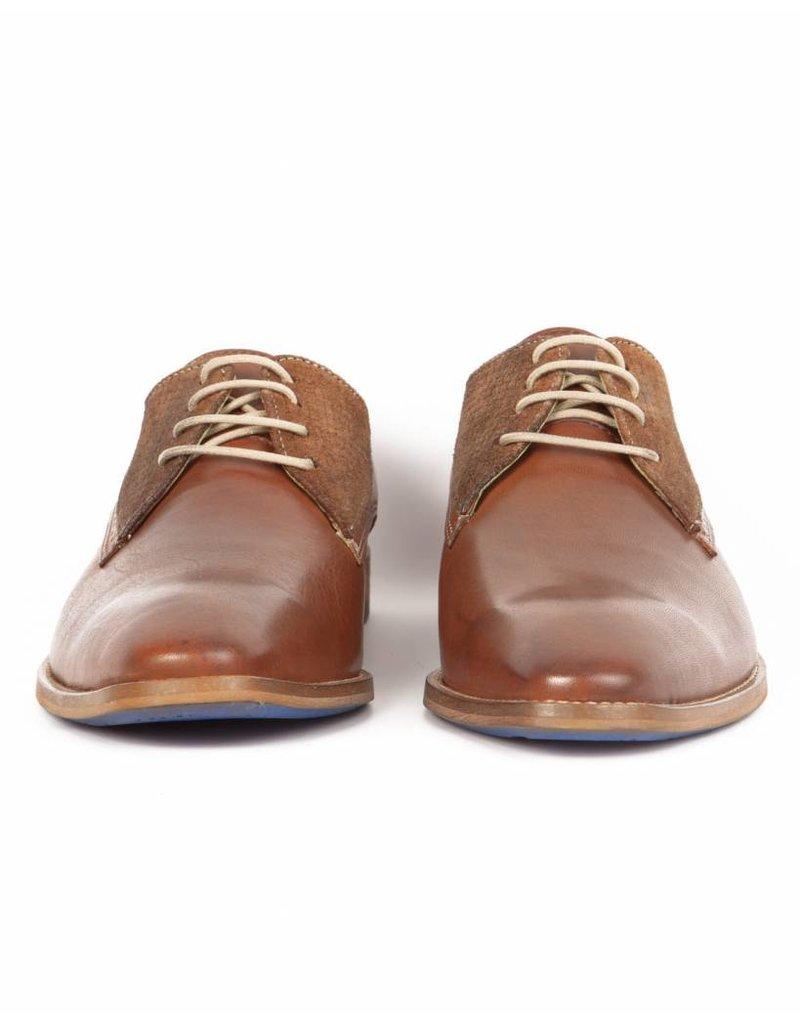 Berkelmans Shoes Leder