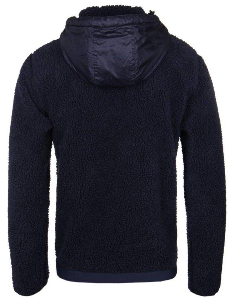 Napapijri ® Hoodie Pullover, Dunkelblau Unisex