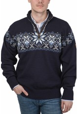 Dale of Norway ® Pullover Geiranger, Dunkelblau