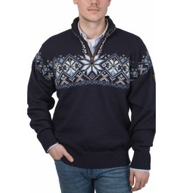 Dale of Norway Dale of Norway® Pullover Geiranger, Dunkelblau