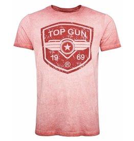 """Top Gun Top Gun ® """"Power"""" T-shirt"""