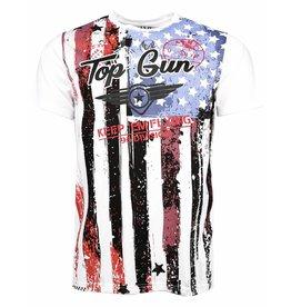 """Top Gun Top Gun ® """"Power"""" Spirit"""
