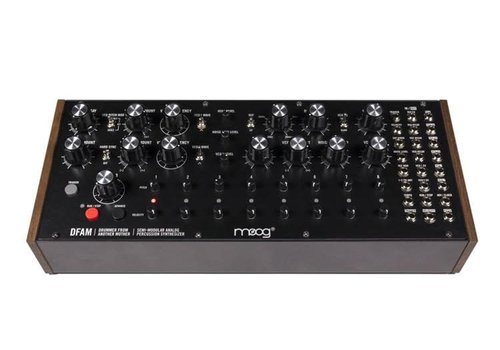 Moog Music DFAM Drummer from Another Mother