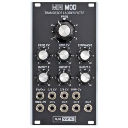 AJH MiniMod VCF black