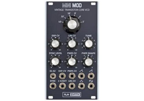 AJH MiniMod VCO black