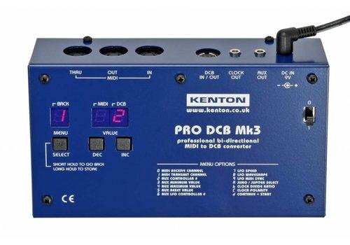 Kenton PRO-DCB Mk3 14Pin