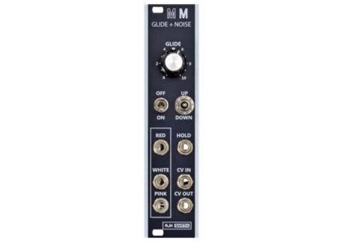 AJH MiniMod Glide + Noise black