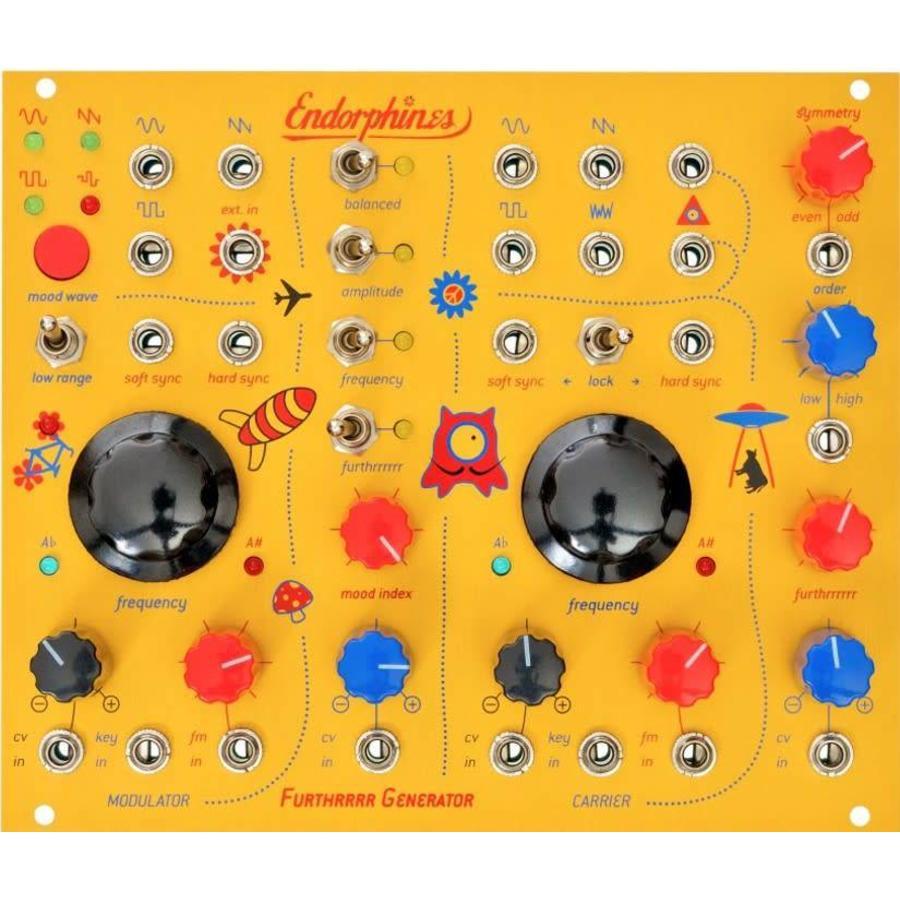 Endorphin.es Furthrrrr Generator