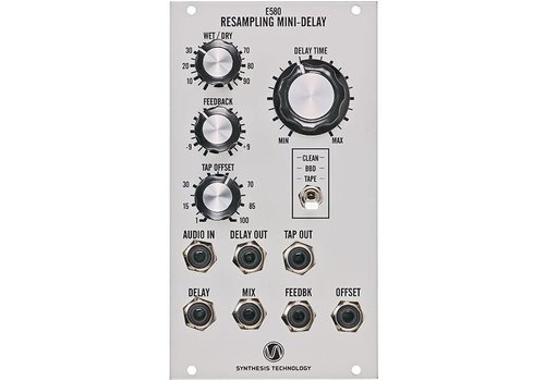 Synthesis Technology E580 Mini Delay