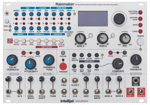 Intellijel Designs - Rainmaker