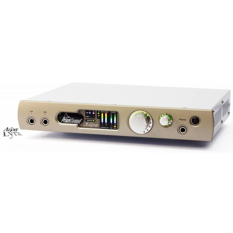 Prism Sound Lyra 2
