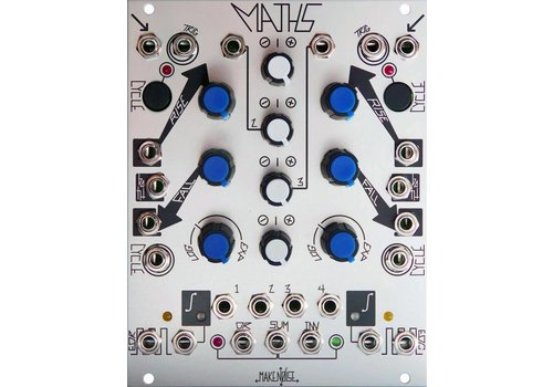 Make Noise Maths 2