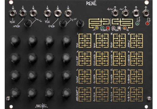 Make Noise Rene