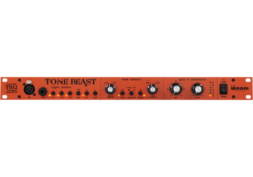 Warm Audio TB12 Tone Beast