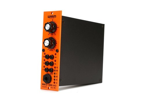 Warm Audio WA12-500 MKII