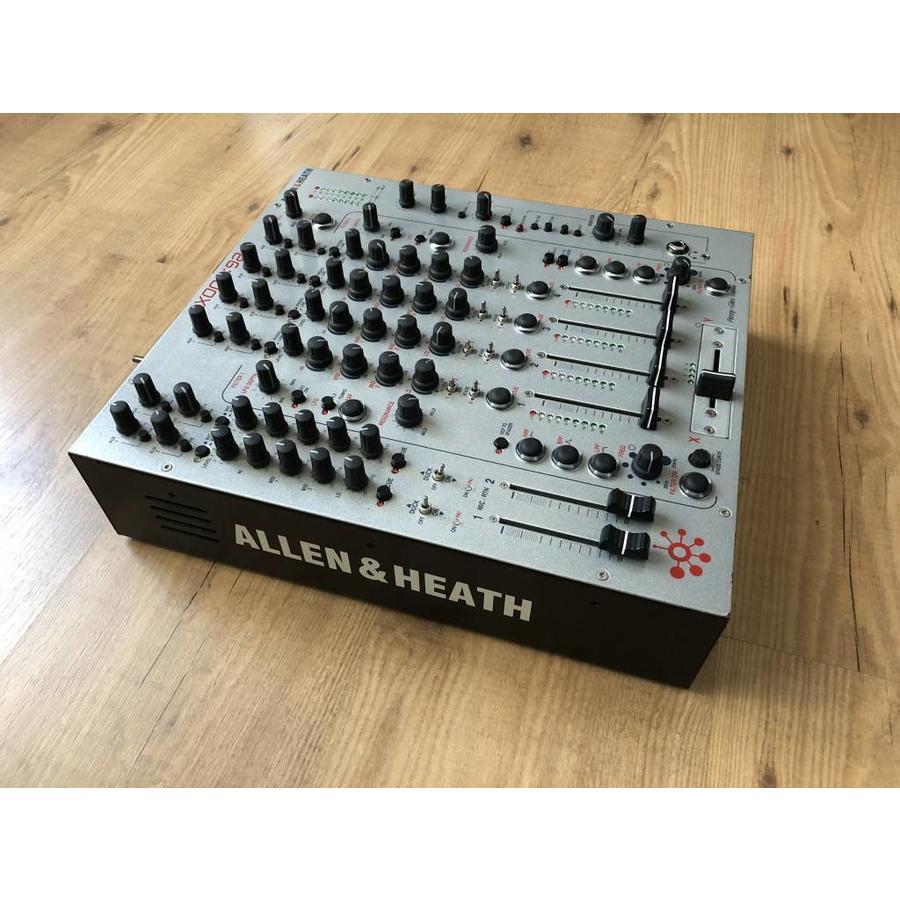 Allen & Heath Xone 92