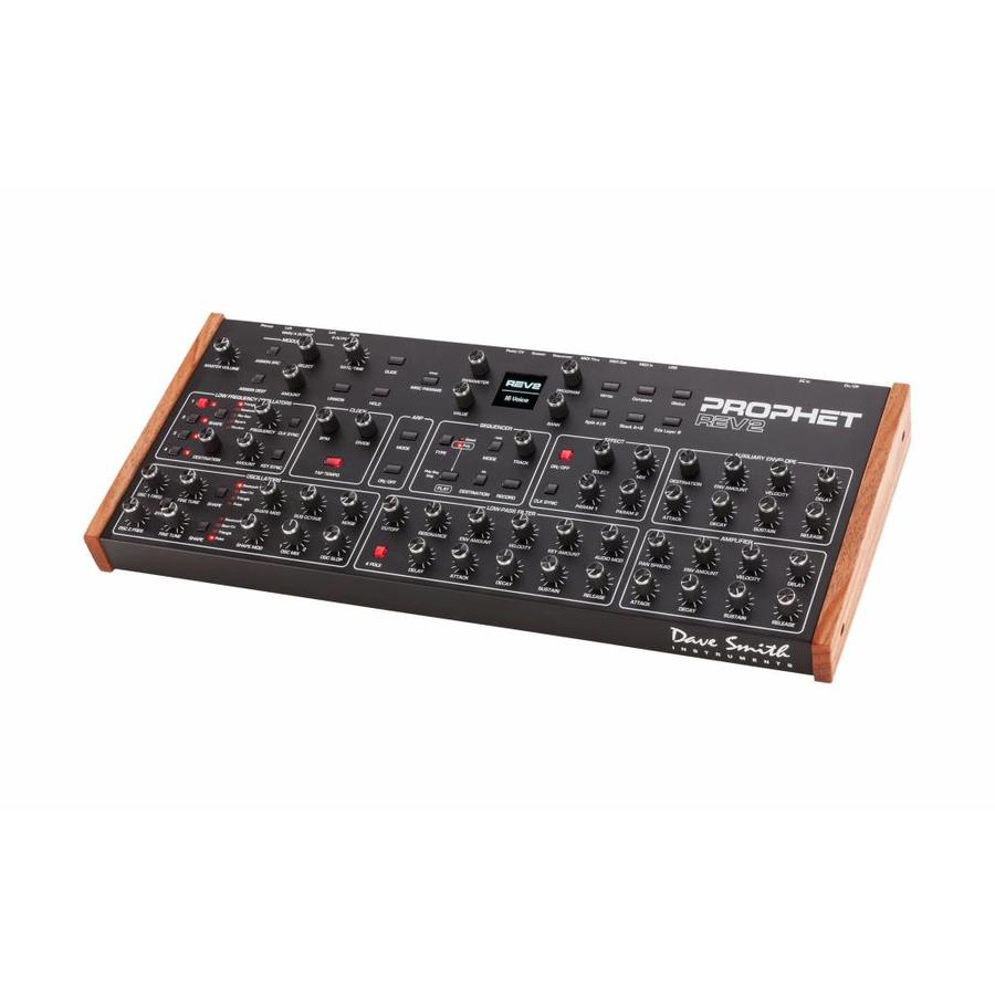 Dave Smith Instruments Prophet REV2-16 Desktop