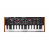 Dave Smith Instruments Prophet REV2 8-Voice analoge synthesizer