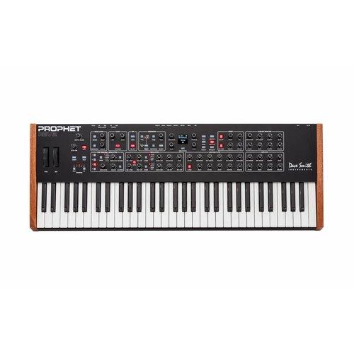 Dave Smith Instruments Prophet REV2 8-Voice analoge synthesizer