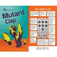 Hexinverter Mutant Clap