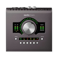 Universal Audio Apollo Twin MKII Solo