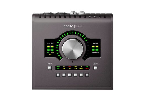 Universal Audio Apollo Twin MKII - SOLO
