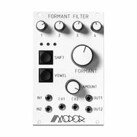 Modor Formant Filter