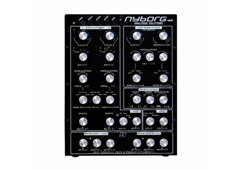 Analogue Solutions Nyborg-24