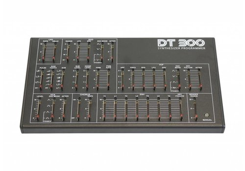 Mode Machines DT-300