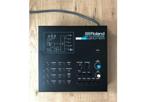Roland MPU-101