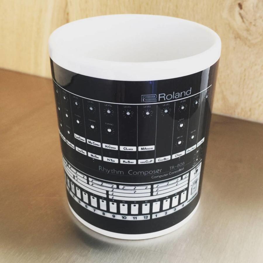 Turnlab 'Roland TR-808' Coffee Mug