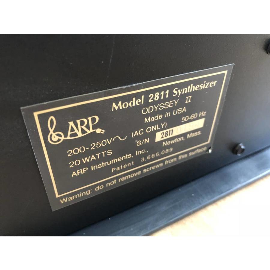 ARP Odyssey 2811 MKII