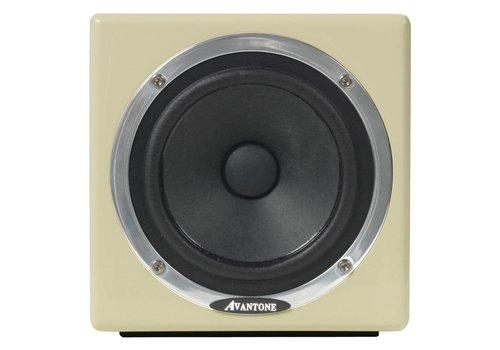 Avantone Pro Active Mixcube referentiemonitor crème
