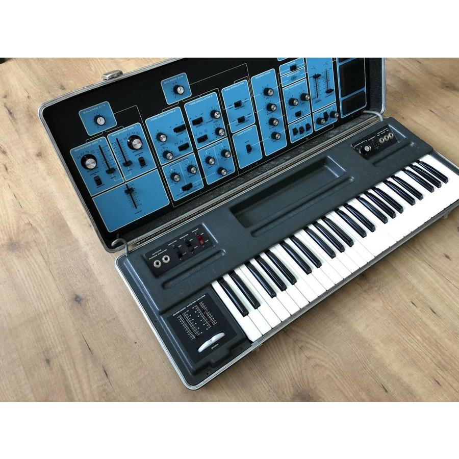 Moog Music Sonic Six
